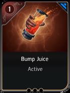 Bump Juice