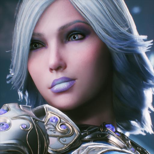 Hero Portrait Aurora
