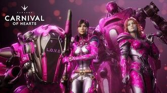 Paragon - New Event! Carnival of Hearts