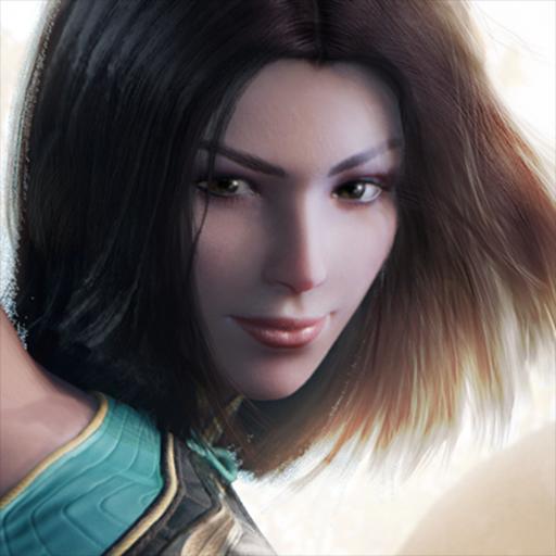 Hero Portrait Yin