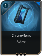 Chrono-Tonic