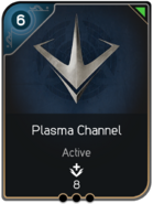 Plasma Channel