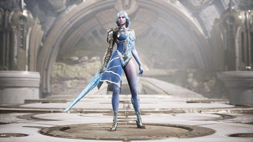 Aurora Default skin