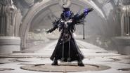 Revenant Raven Quill skin