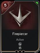 Firepiercer