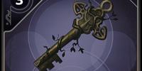 Stalker's Siphon