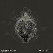 Monolith minimap
