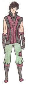 Arsen sketch
