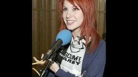 Love's Not A Competition But I'm Winning-Paramore