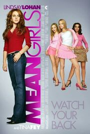 Mean Girls movie