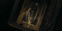 The Saint of Death