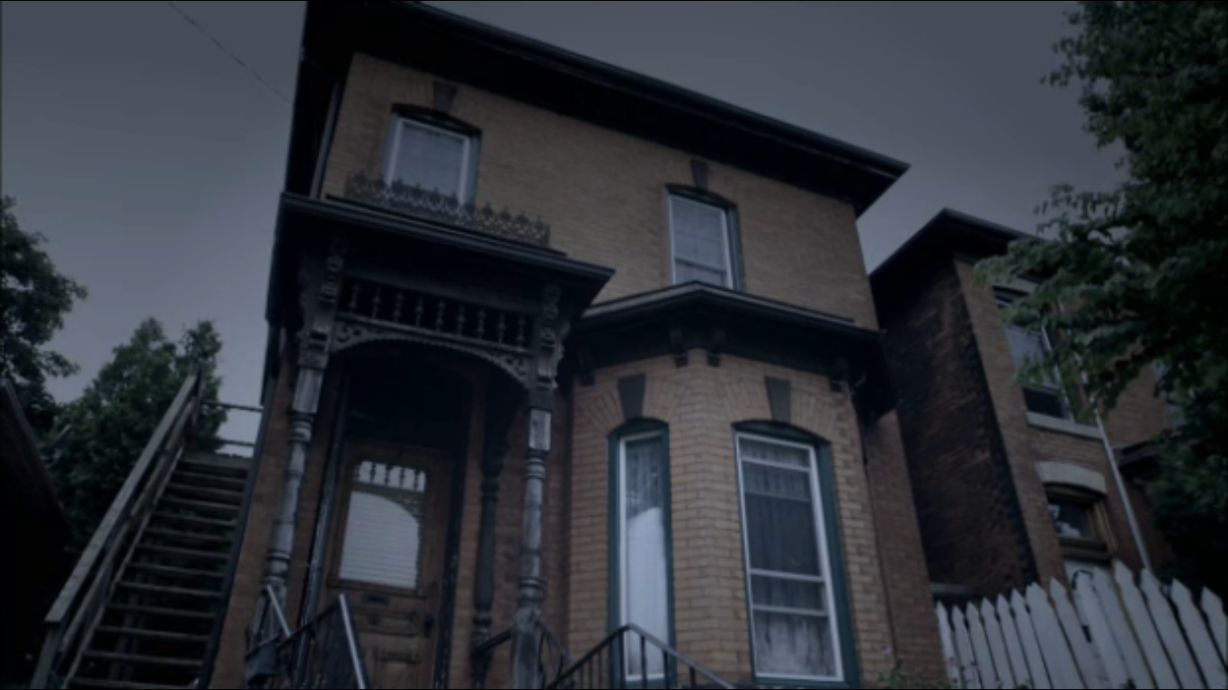 Image - Sally's House.png | Paranormal Witness Wiki ...