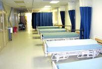 Gitmo hospital ward big