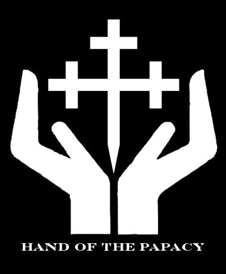 Hand of the Papacy