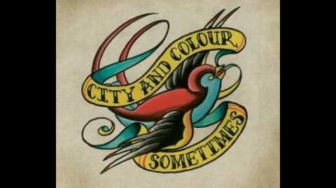 CIty & Colour - Casey's Song