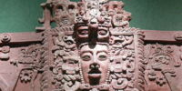 Mayan Ruins (Mythology)
