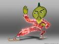 Romantic Karate CCMO wallpaper 1024x768.jpg