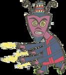 Guru Ant 3