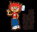 Line Sticker Lammy 5.png