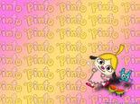Pinto wallpaper 1024x768