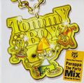 PaRappa the Party Mix cover.jpg