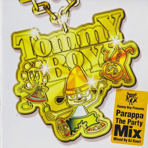 File:PaRappa the Party Mix cover.jpg
