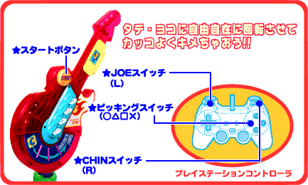 File:Namco Arcade Cabinet controls.png