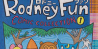 RodneyFun Comic Collection