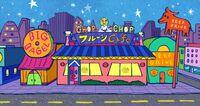RodneyFun PJMM Chop Chop Cafe