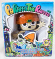 Merch Collectible Doll Parappa box front
