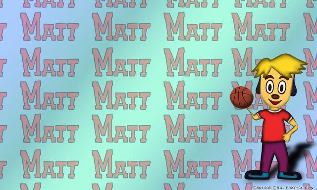 File:Matt wallpaper 1280x768.jpg