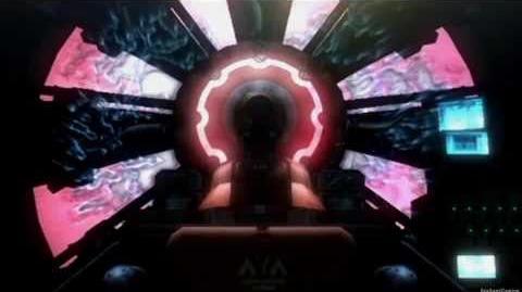 The 3rd Birthday - All Cutscene 1 - Episode ~ Sacrifice ENG PSP