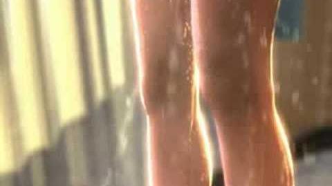 Aya Brea Parasite Eve 2