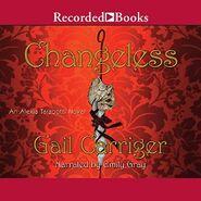 Changeless audiobook