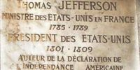 Jefferson, Thomas (plaque)