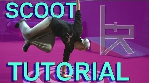 Scoot Tutorial - (Jesse La Flair)