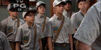 Pawnee Rangers (club)