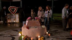 Lil Sebastian Memorial 2