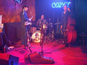 Cozy's Bar 3