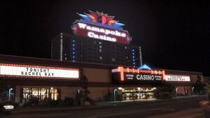 Wamapoke Casino