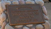 Pawnee Historic House Museum