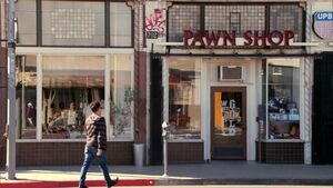Pawnee Pawnshop