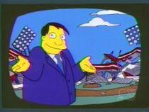 Mayor Quimby 6732