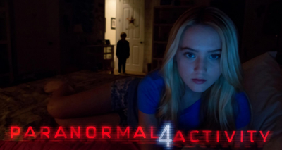 Paranormal activity 4 review