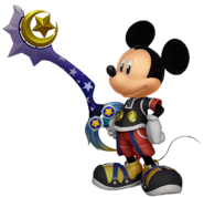 Mickey KH2.8HD