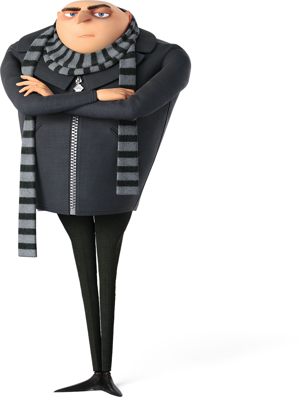 category despicable me characters