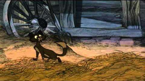 The Pegasus Princess Trailer