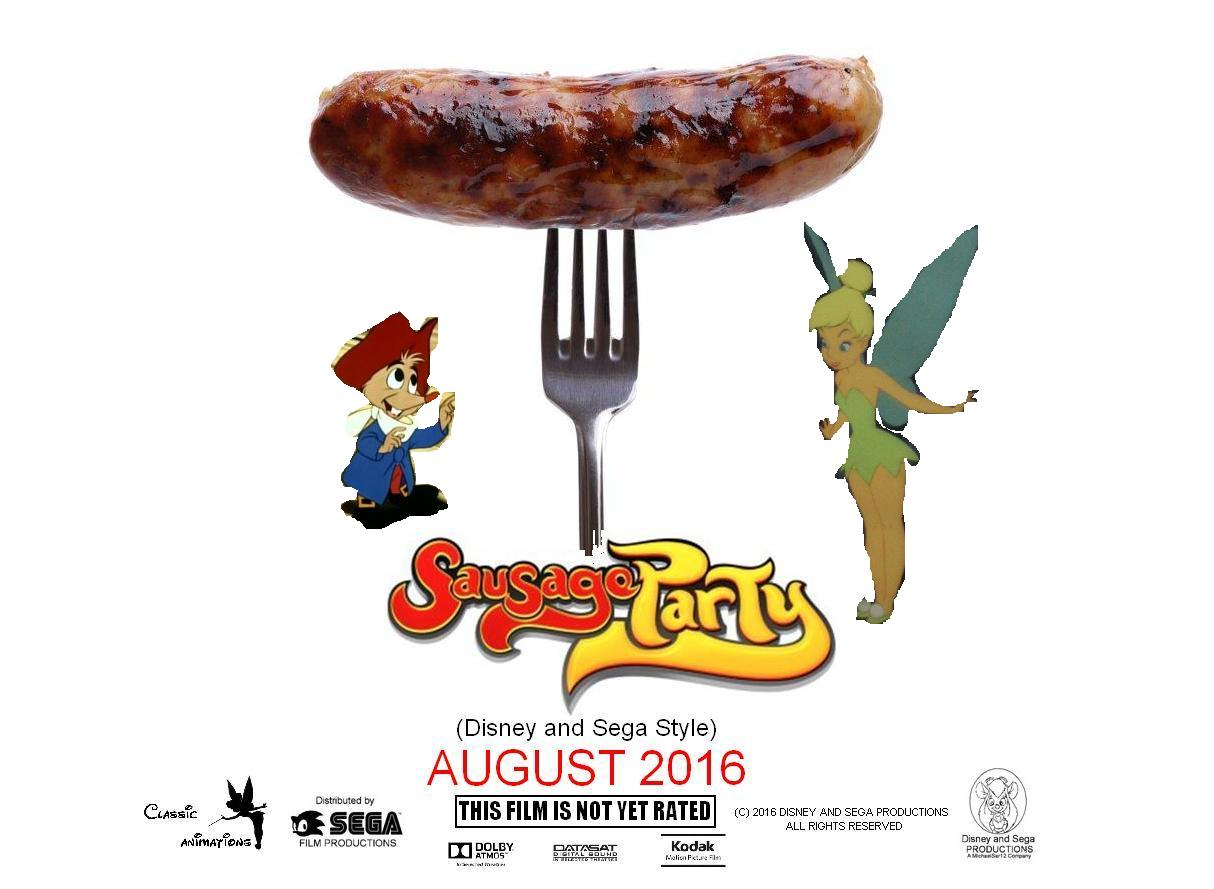 Category:Sausage Party Movie Spoof