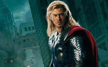 The avengers thor-wide-2-