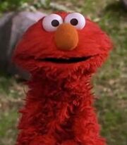 Elmo in The Adventures of Elmo in Grouchland
